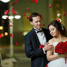 Wedding photographer Enesha Meredova (esha). Photo of 16.01.2018