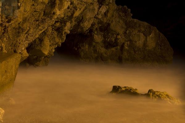 Mysterios cave di pedro89