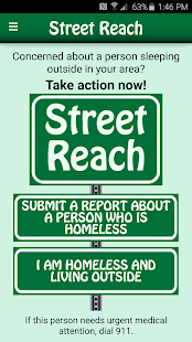Street Reach Cincinnati- screenshot thumbnail