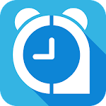 Alarm clock to wake you up Icon