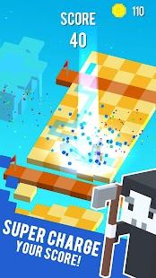 Sky Hoppers- screenshot thumbnail