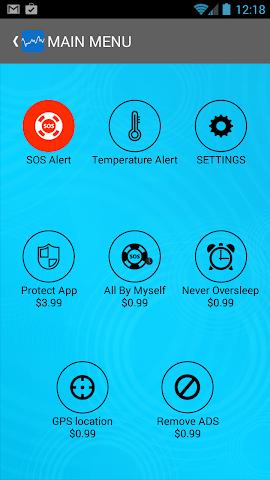 android HollarOut Screenshot 6