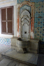 Photo: Topkapi Harem