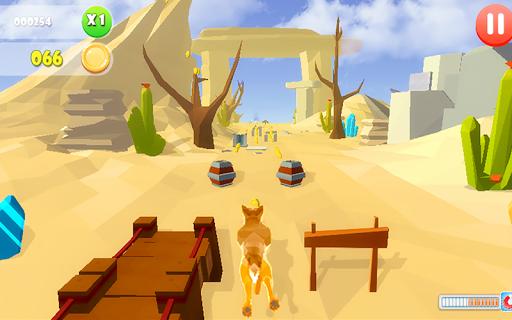 Sim Zoo - Wonder Animal 1.1.0 screenshots 10