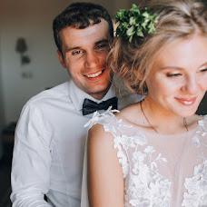 Wedding photographer Olga Nekravcova (nekravcova). Photo of 19.07.2017
