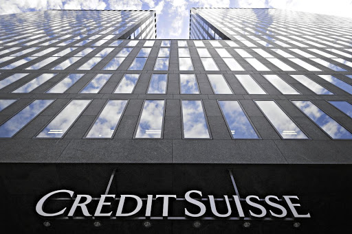 HARD CHEESE A class-action lawsuit in New York accuses Credit Suisse the bank, Thiam and Mathers of giving false and misleading information about risky investments that led to a drop in the Swiss bank's Credit Suisse's share price, costing investors millions.