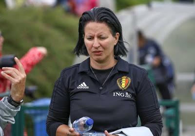 Tamara Cassimon gaat functie bij Red Flames combineren met beloftenploeg Aarschot