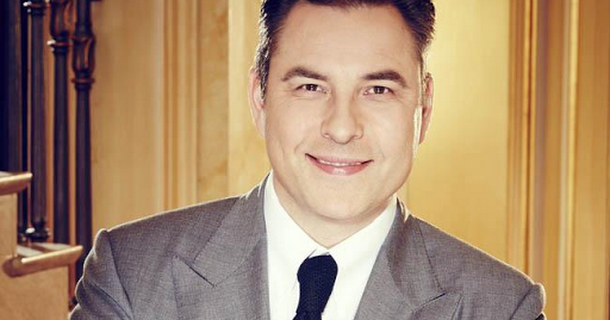 David Walliams is 'unsackable' from Britain's Got Talent