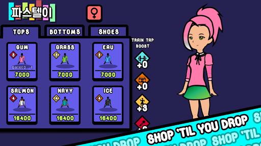 KPOP Story: Idol Manager  screenshots 5