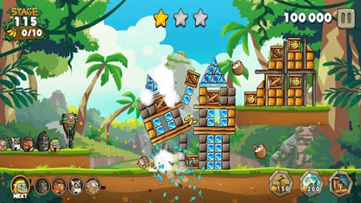 Catapult Quest 1.1.2 screenshots 2