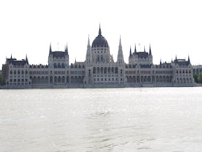 Photo: Day 72 - The Parliament Building #2