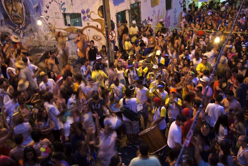 Carnaval de rua di carmelofioraso