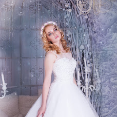 Wedding photographer Antonina Sazonova (rhskjdf). Photo of 09.01.2016