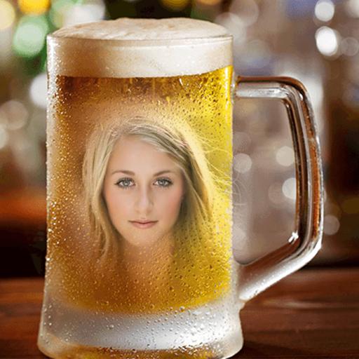 Beer Photo Frames