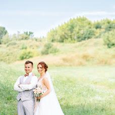 Wedding photographer Kristina Maslova (tinamaslova). Photo of 09.11.2018