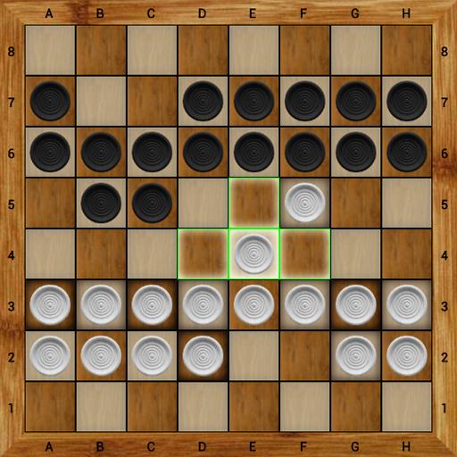 Dama - Online (game)