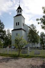 Photo: Tynset kirke