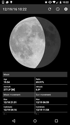 Diana - Moon phase 1.0.1 Windows u7528 1