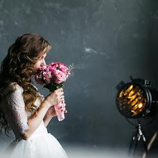 Wedding photographer Sergey Mitin (Mitin32). Photo of 24.08.2018