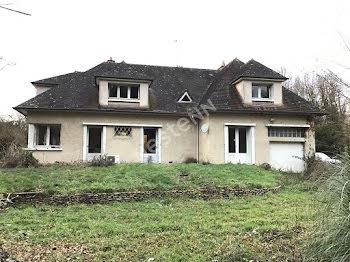 maison à Poncé-sur-le-Loir (72)