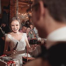 Wedding photographer Denis Ignatov (mrDenis). Photo of 17.12.2018