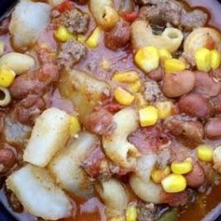 Cowboy Soup Recipes.