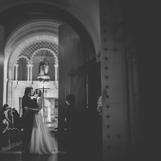 Wedding photographer David Volpe (volpe). Photo of 05.02.2014