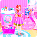 Princess House Hold Chores icon