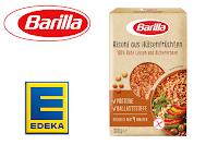 Angebot für Barilla Risoni Rote Linsen und Kichererbsen bei Edeka im Supermarkt - Barilla