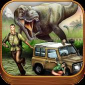 Jurassic Island: Dinosaur Zoo