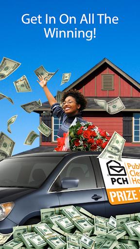 The PCH App - Revenue & Download estimates - Google Play Store