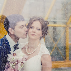 Wedding photographer Katerina Sochilina (Sochnaya). Photo of 25.10.2014