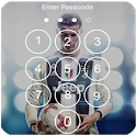 Cristiano Ronaldo Lock Screen icon