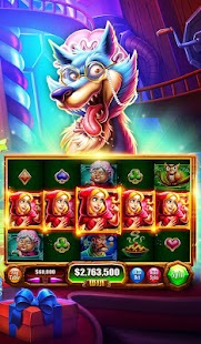 Slotomania Slots Free Casino- screenshot thumbnail