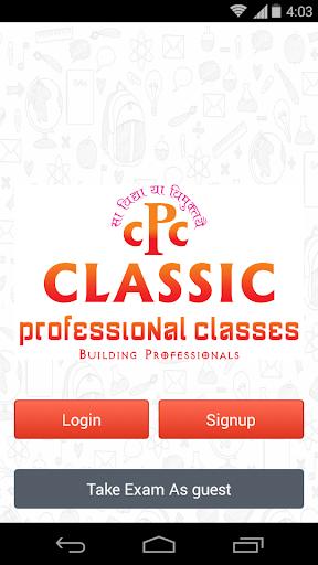 Classic Professional