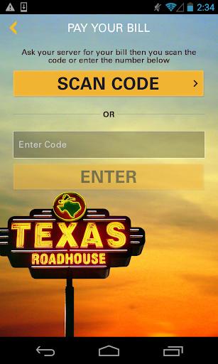 Texas Roadhouse Mobile  screenshots 4