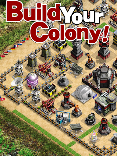 Zombie RTS game : UNDEAD FACTORY 1.3.23 screenshots 11