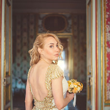 Wedding photographer Alena Gorbacheva (LaDyBiRd). Photo of 24.04.2014