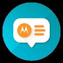 Motorola Notifications icon