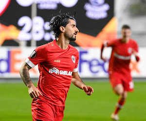 """Refaelov en fin de contrat : """"La MLS est une option mais l'Antwerp aussi"""""""