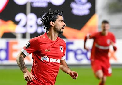 """Einde contract na dit seizoen: """"MLS is een optie, maar Antwerp is Rafa's eerste keus"""""""