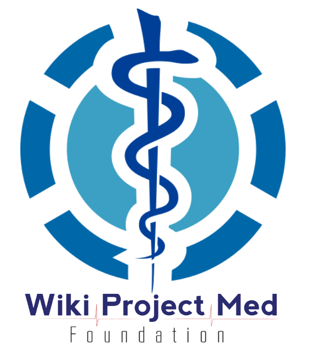 Medical Wikipedia (Offline)- screenshot