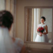 Wedding photographer Pavel Gubanov (Gubanoff). Photo of 22.01.2017