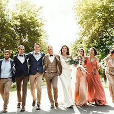 Весільний фотограф Ivan Dubas (dubas). Фотографія від 01.08.2018