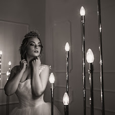 Wedding photographer Anatoliy Motuznyy (Tolik). Photo of 20.04.2017