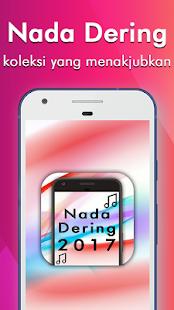Nada Dering 2018 - náhled