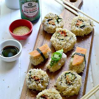 """Spicy """"Tuna"""" Filling Recipe"""