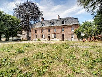 maison à Le Gros-Theil (27)