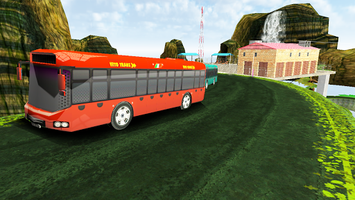 Indian Bus Simulator 1.1 screenshots 7