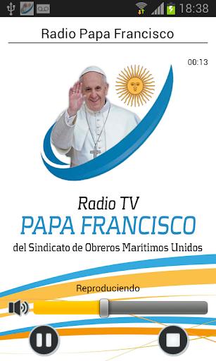 Radio Papa Francisco